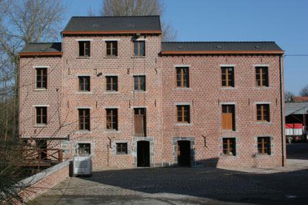 Le moulin de Sebourg