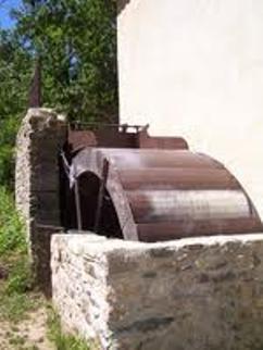Moulin de la Salesse