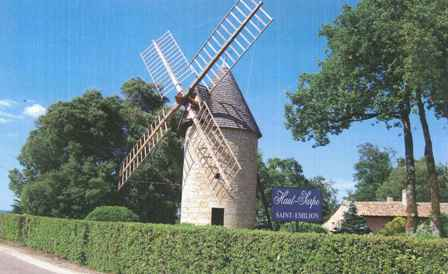 Moulin Haut-Sarpe