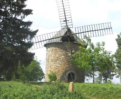 Moulin de Blombay