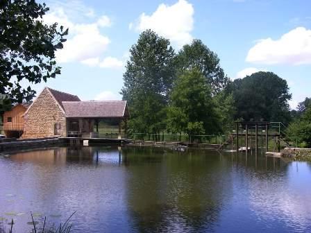 Moulin de Lugny-lès-Charolles