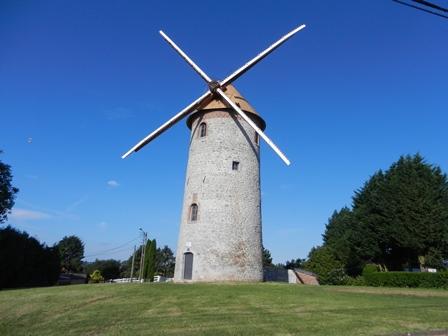 Moulin de la Parapette