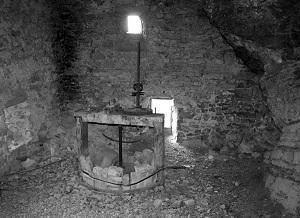 Moulin de Mayelle