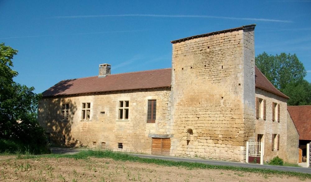 Moulin de Gouny