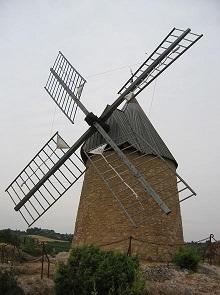 Moulin du Rocher