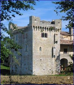 Moulin de La Salle
