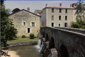 Moulin des Antonins
