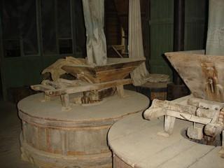 Moulin de Monjay