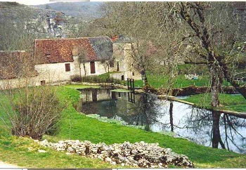 Moulin de Murel