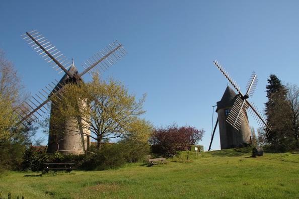 Moulins du Terrier-Marteau