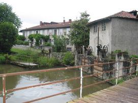 Moulin de Lorp – Musée Aristide Bergès