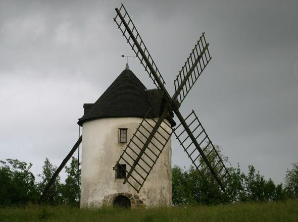 Moulin de Belle-Assise