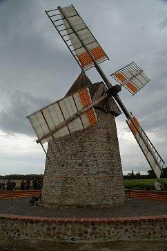 Moulin de la Torre