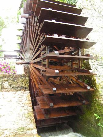 Moulin de Cocussotte