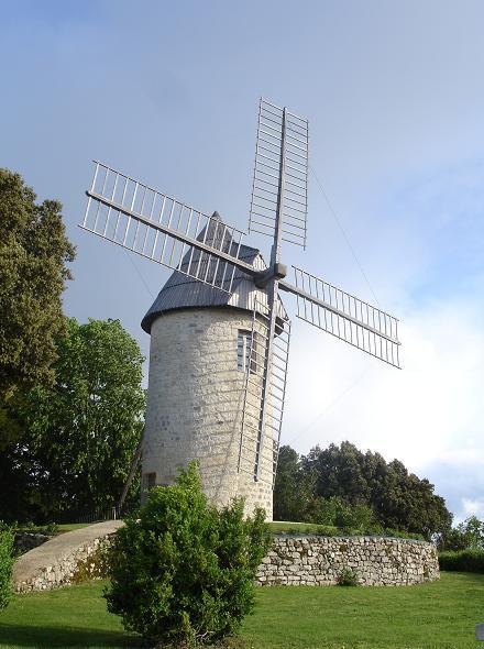 Moulin du Château
