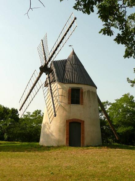 Moulin du Calvaire