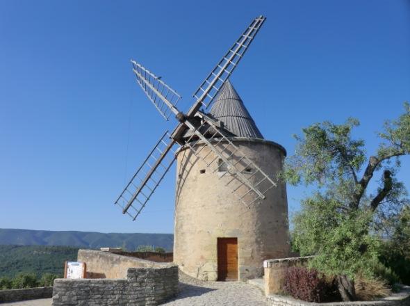 Moulin de Jérusalem