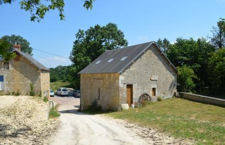 Moulin de Flavigny
