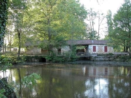Moulin de Charlot