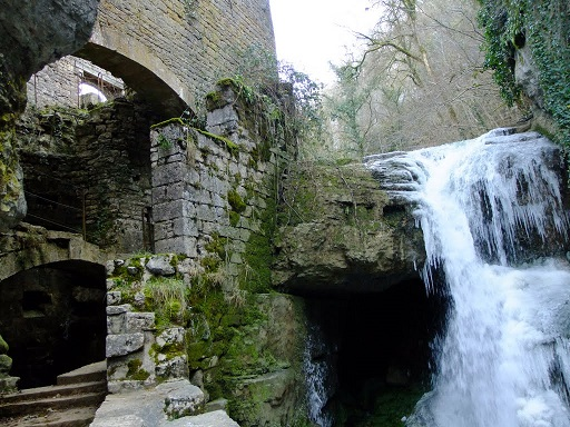Moulin du Saut