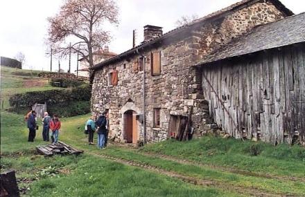 Moulin d'Escalmels