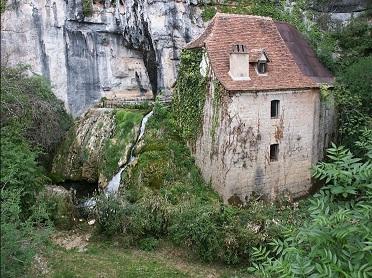 Moulin de la Pescalerie