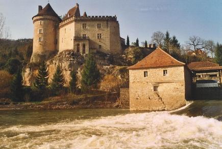 Moulin de Cabrerets