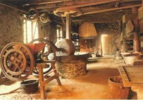 Moulin de Lou Truel