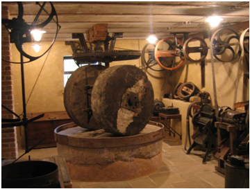 Moulin à huile de Buethwiller
