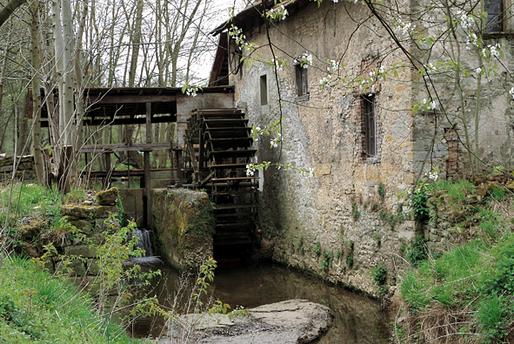 Moulin Bas