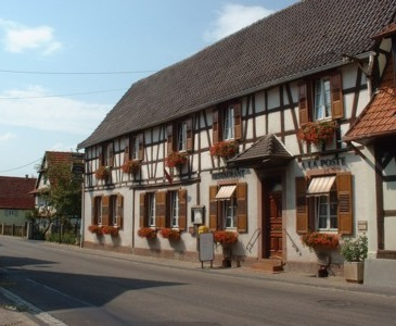 Moulin de Schwabwiller