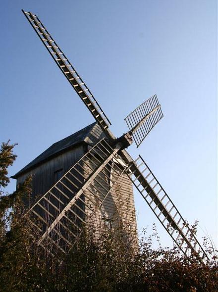 Moulin du Mont