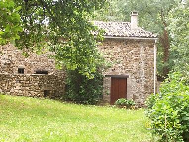 Moulins des Andrivaux