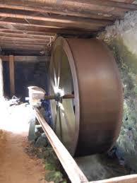 Moulin de Vers