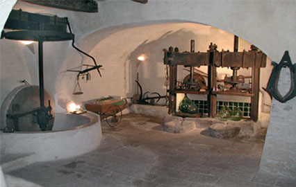 Moulin-musée du Cougourdon