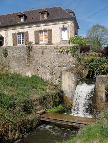 Moulin de Rainville