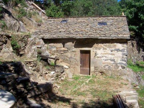 Moulin de Marceau