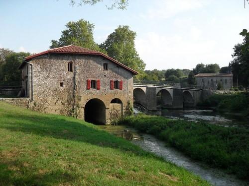 Moulin de Begouey