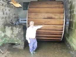 Moulin de Lespinasse