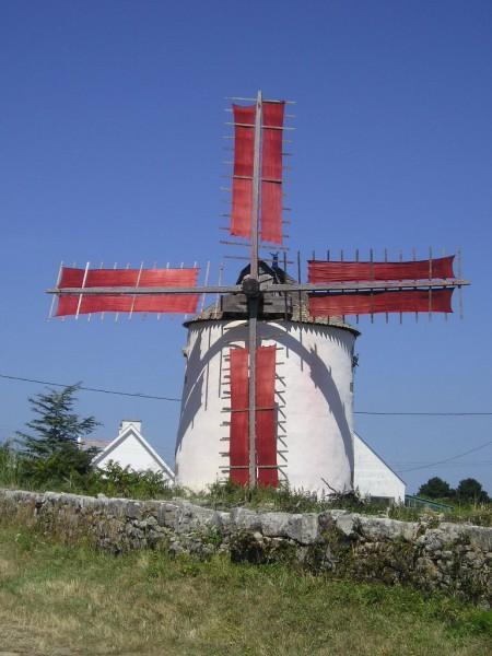 Moulin du Nardon