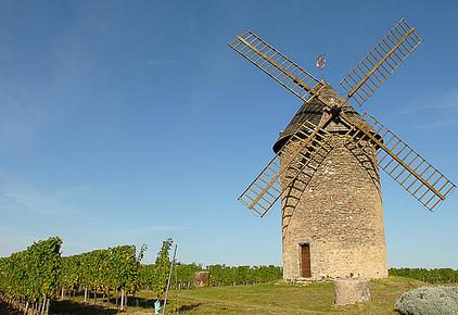 Moulin du Haut Benauge