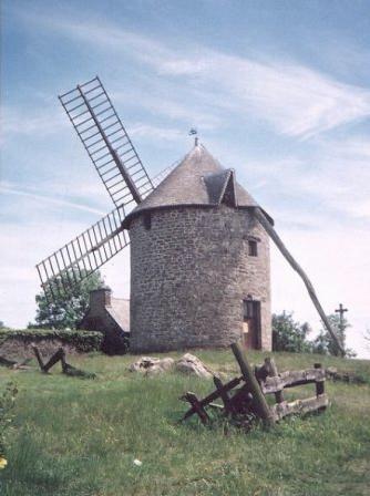 Moulin du Tertre
