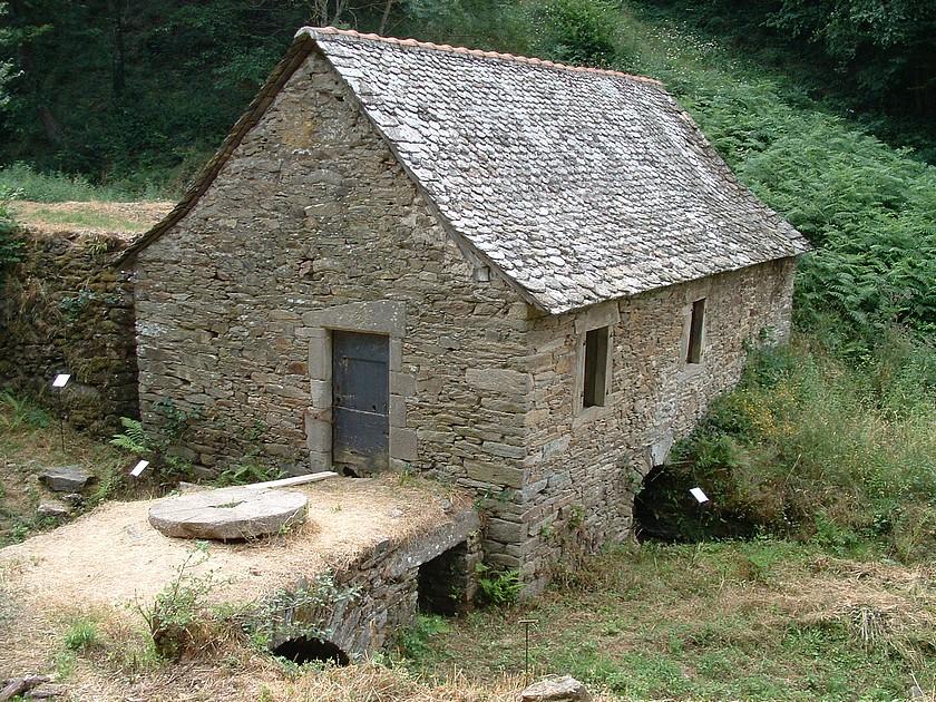 Moulin de Roupeyrac