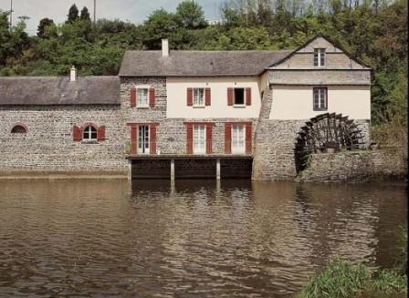 Moulin de Tertron
