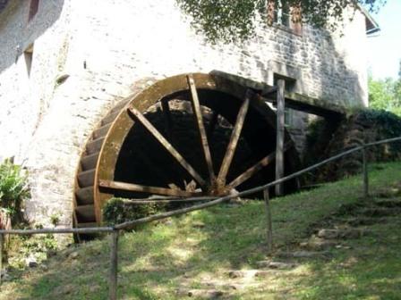 Moulin du Fieux