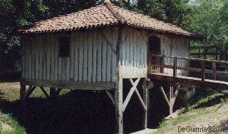 Moulin de Marquèze