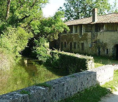 Moulin du Verger
