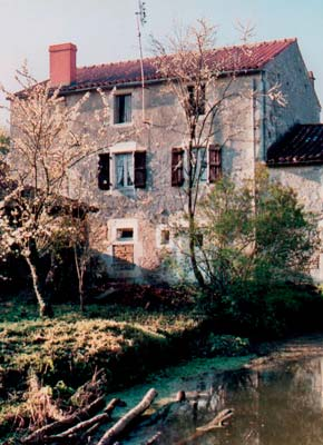 Moulin Michaud