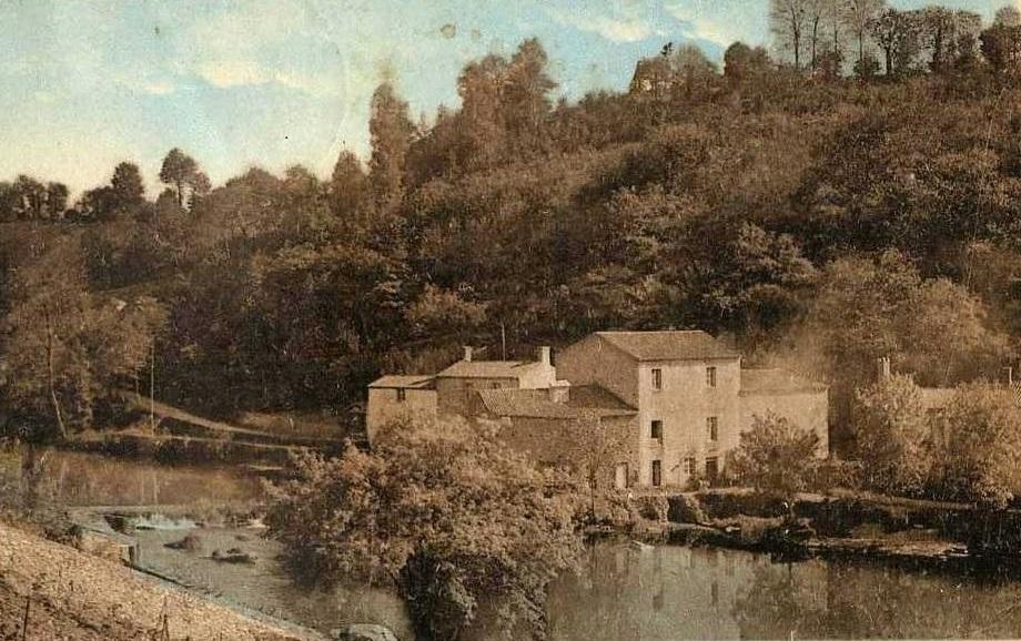Moulin de Bapaume