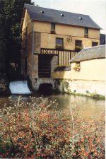 Moulin Vertu